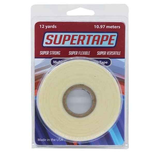 Rollo Adhesivo Supertape 12 imagen producto