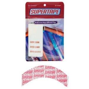 Cintas Adhesivas Supertape CC imagen producto